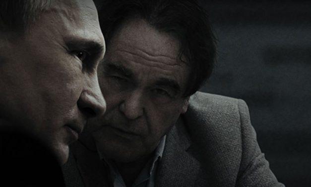Watching Putin Watch Dr. Strangelove