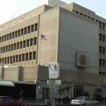 Why the US Moving Its Israel Embassy to Jerusalem Would Be Illegal