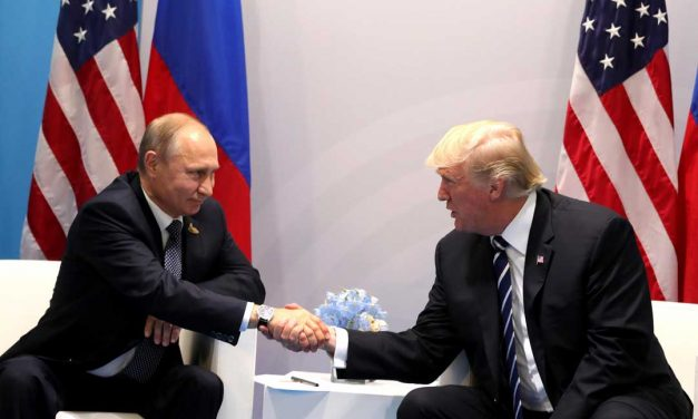 The Unraveling of American-Russian Relations