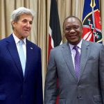 Kenyan Elections: Free and Fair or Militarized Peace?