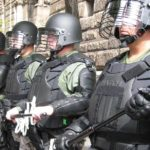 How the US Became a Warmonger Police State