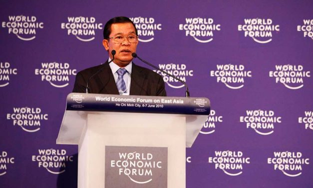 "Cambodia Targeted by Globalists for ""Color Revolution""?"