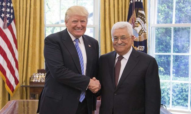 Why the US Wants to Shut Down the PLO Office in Washington