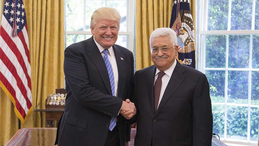 Towards a New Palestinian Beginning