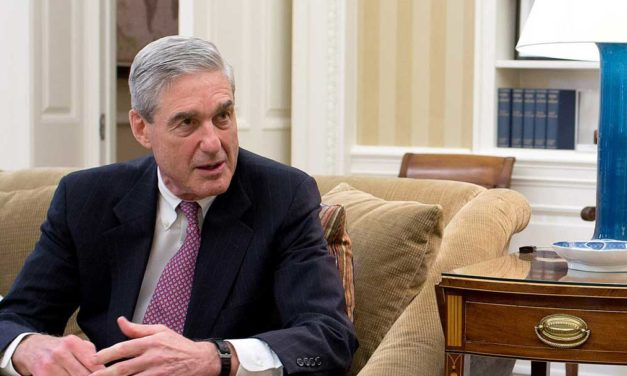 Here Are 5 Big Holes in Mueller's Work