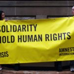 Amnesty International Is Barking Up the Wrong Tree