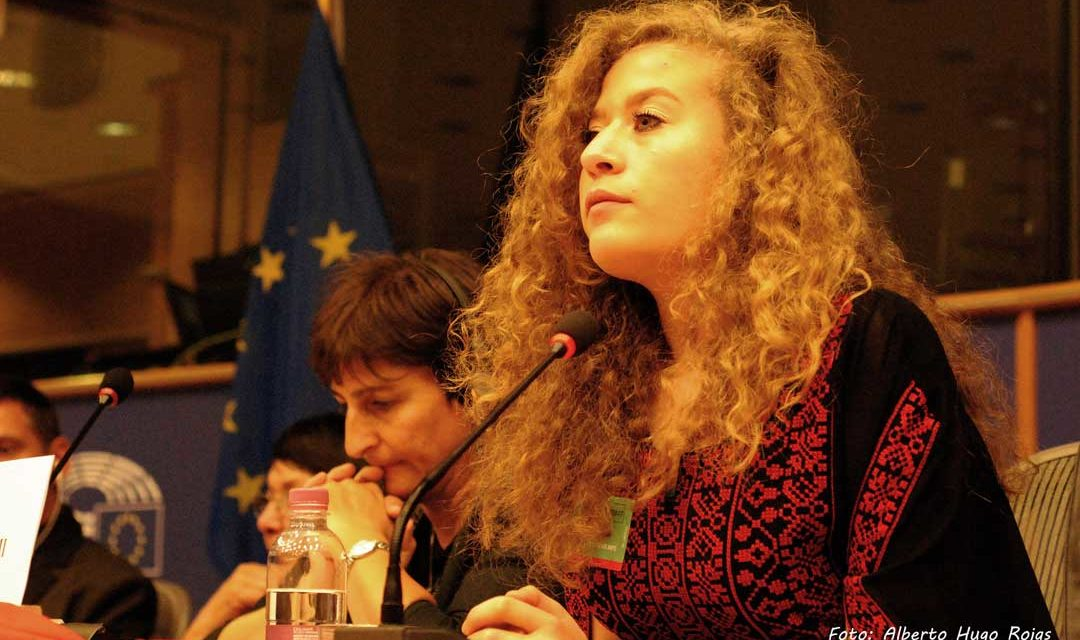 Ahed Tamimi's Generation: Why the Youth in Palestine Must Break Free from Dual Oppression