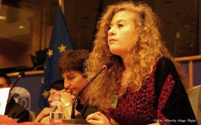 Why the Experience of Ahed Tamimi Matters So Much