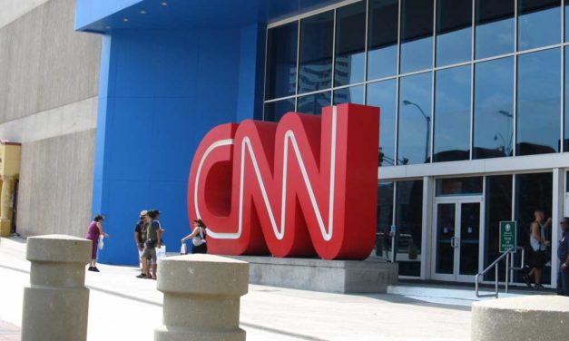 The Lie Factory—CNN—Is Collapsing. Thank God.