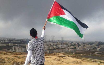 Gazan Gandhis: Gaza Bleeds Alone as 'Liberals' and 'Progressives' Go Mute