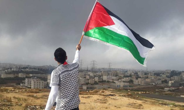 Why Israel Feels Threatened by Popular Resistance in Palestine