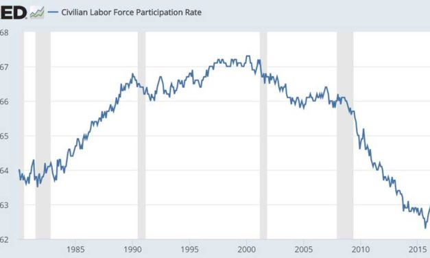 Make-Believe America: Why the US Unemployment Rate Doesn't Indicate Economic Recovery