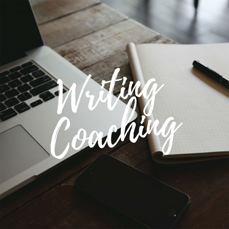 Writing Coaching for Independent Jourrnalists