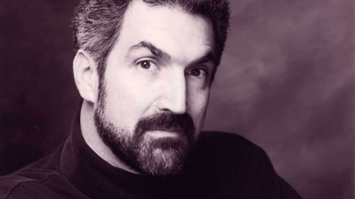 Daniel Pipes (Photo: Daniel Pipes/CC by SA 3.0)