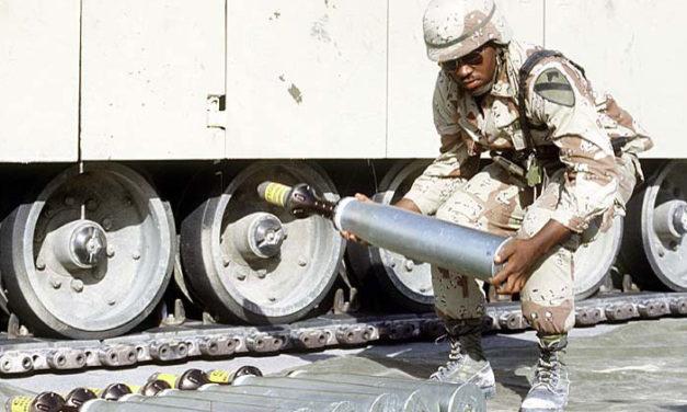 New Study Documents Depleted Uranium Impacts on Children in Iraq