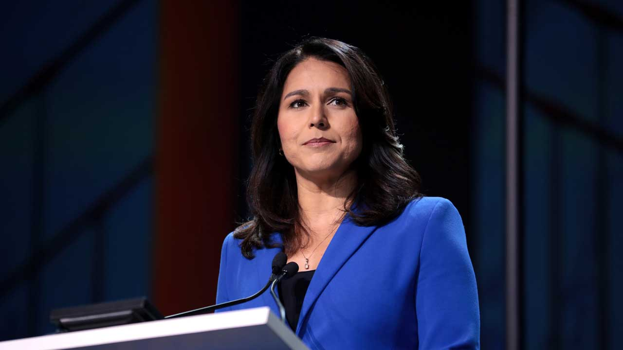 By Calling Out Democrats, Tulsi Gabbard Has Altered the Political Landscape