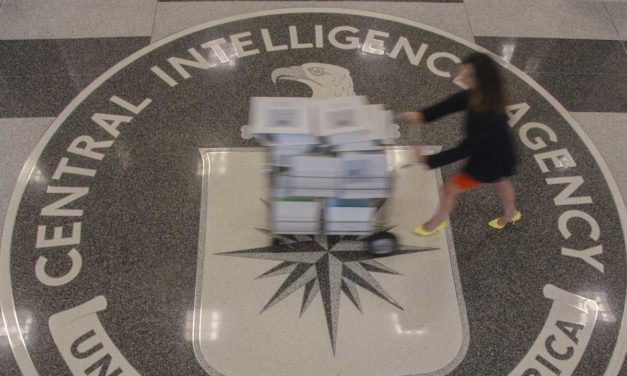 CIA: The History of Deception