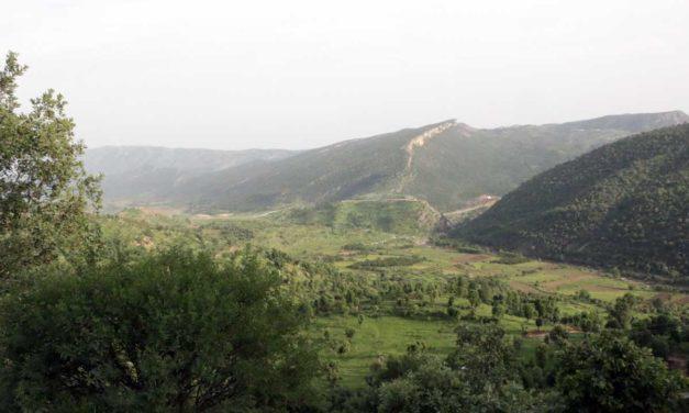 Kurdish Tribes Stealing Assyrian Christian Lands