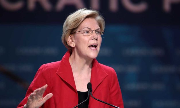Six Reasons Elizabeth Warren Should Volunteer to Be Bernie Sanders' Running Mate