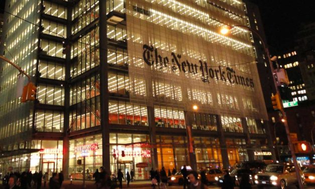 Who Will Tell the Truth About the So-Called 'Free Press'?