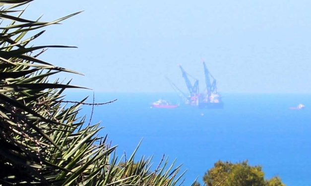 Pipeline or a Pipedream: Israel, Turkey Hydrocarbon Conflict is Brewing in the Mediterranean