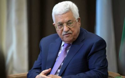 'The Donald Trump I know': Abbas's UN Speech and the Breakdown of Palestinian Politics