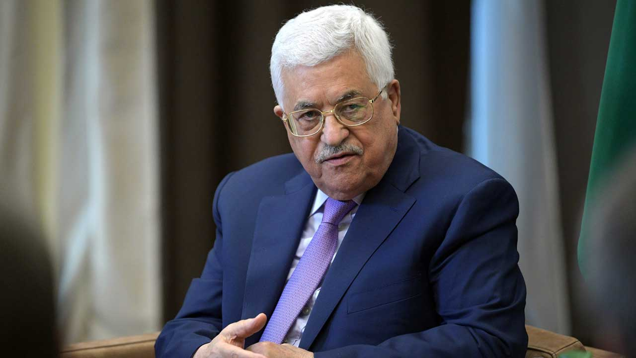 Abbas's UN Speech and the Breakdown of Palestinian Politics