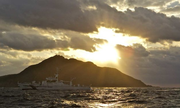 China's Evolving Policy toward Japan in the East China Sea: What's the Next Move?